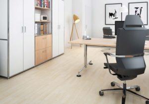 modul space von »Bosse« Büromöbel 4