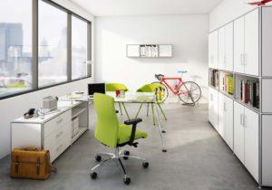 modul space von »Bosse« Büromöbel 8