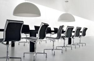 Bürostühle von Luxy: Der repräsentative Stuhl für jeden Besprechungsraum